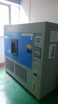 Programmable Temperature & Humidity Chamber